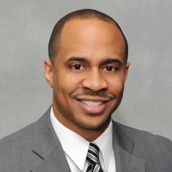 William Johnson Jr. linkedin profile