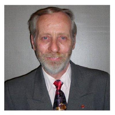 Hugh P Doherty linkedin profile
