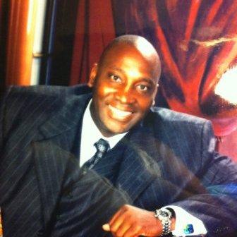 Jerome Davis linkedin profile