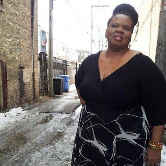 Gwendolyn Brown linkedin profile