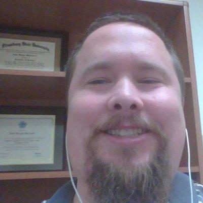 John Mitchell III linkedin profile