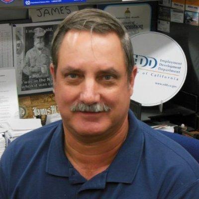 James W. Bradford linkedin profile