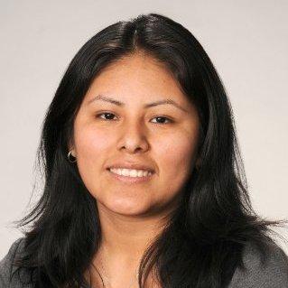 Rebecca Sanchez linkedin profile