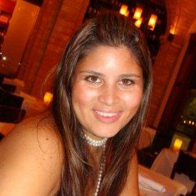Monica Cabrera linkedin profile