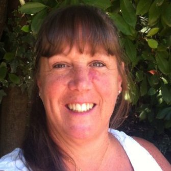 Mary Blanton linkedin profile