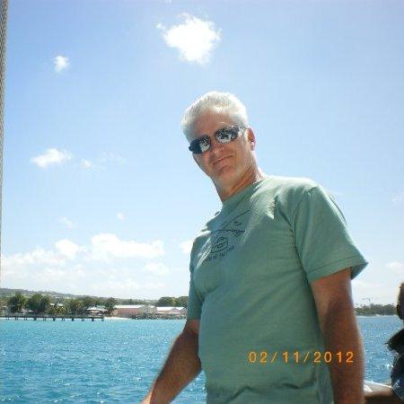 Mark Buchanan CTR linkedin profile