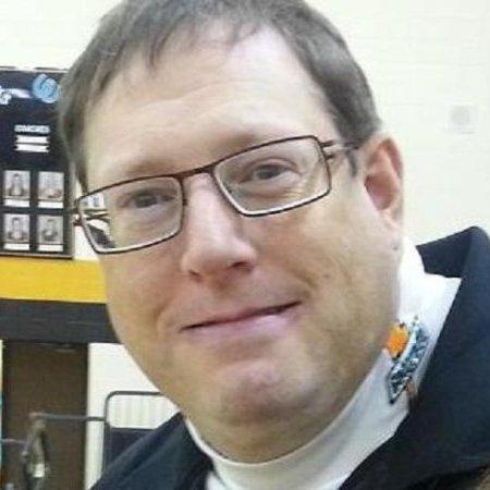 Christopher John Jones linkedin profile