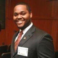 Anthony Derrell Williams linkedin profile