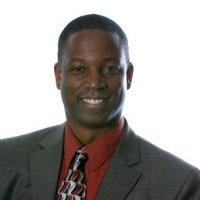 Cameron H. Thomas linkedin profile