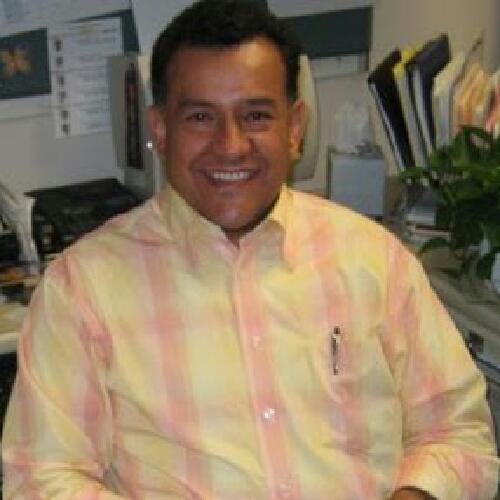 Ernesto Alonso Hernandez linkedin profile