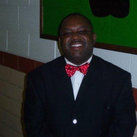 Quinton L Robinson linkedin profile