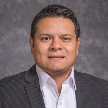 Luis Angel Garcia linkedin profile
