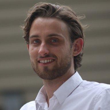 Daniel Boucher linkedin profile