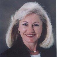 Connie Robinson linkedin profile