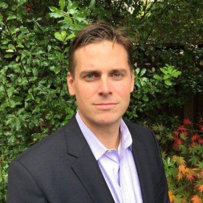David Cole linkedin profile