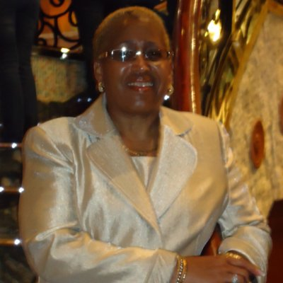 Laure J Banks linkedin profile