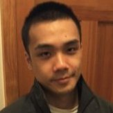 Yan Long Zhang linkedin profile