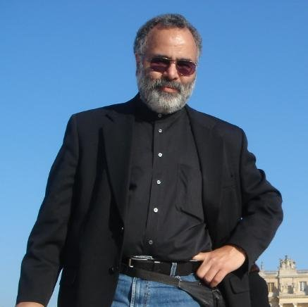 Daniel A. Rodriguez linkedin profile