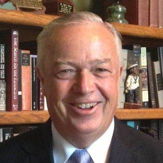 John D. Harper linkedin profile