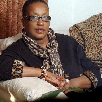 Anita R Johnson linkedin profile