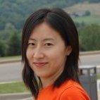 Lindsey Zhe Wang linkedin profile