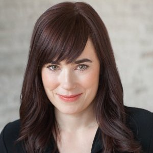 Catherine Johnson Justice linkedin profile