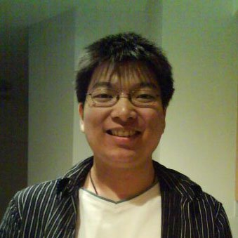 Zhi Feng (Robert) Huang linkedin profile