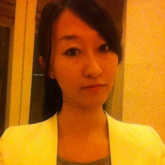 Judy Xuan Liu linkedin profile