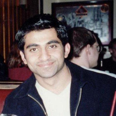 Zahid Qureshi linkedin profile