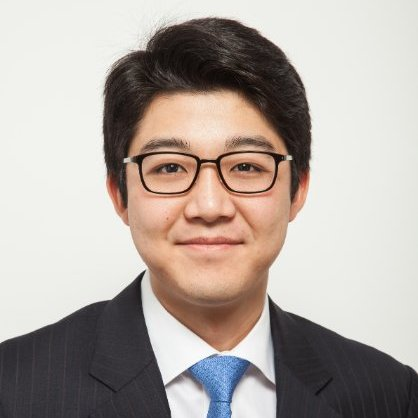 Sangho Lee linkedin profile