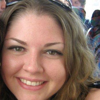 Anne Marie Robinson linkedin profile