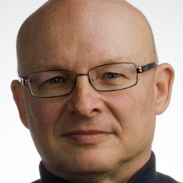 Barry Johnson linkedin profile