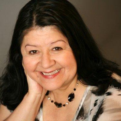 Maria Barron linkedin profile