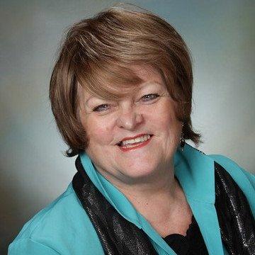 Anita M Thompson linkedin profile