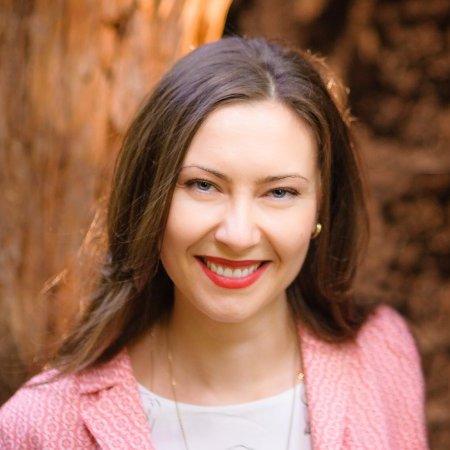 Olga Ivanova Nasalskaya linkedin profile