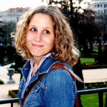 Patricia Ortiz Keme linkedin profile