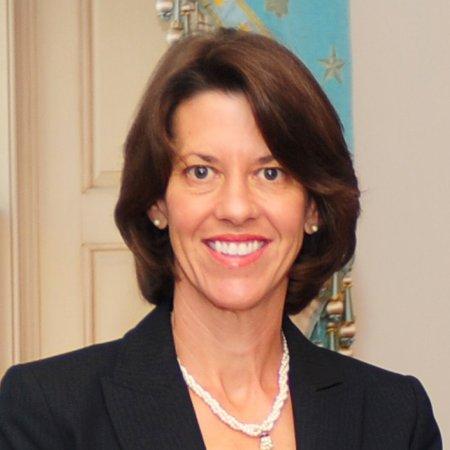 Barbara L. Jones linkedin profile