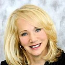 Beverly G. Johnson linkedin profile