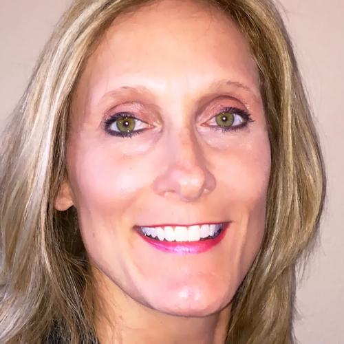 Pamela Warner