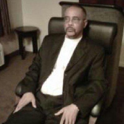 Bishop G L Jones linkedin profile