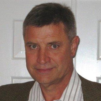 David Baldwin linkedin profile