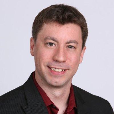 James Swain linkedin profile