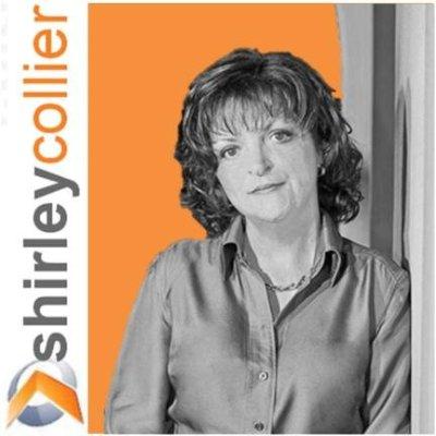 Shirley Collier linkedin profile