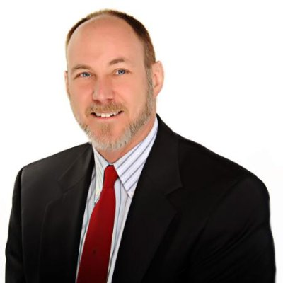 Mark P. Hahn linkedin profile