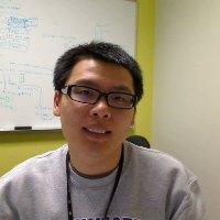 Lei Xiao linkedin profile