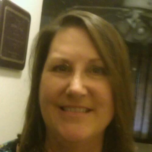 Mary Wilson linkedin profile
