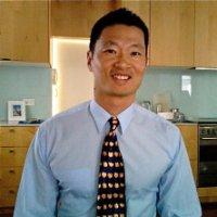 John Way Wang linkedin profile