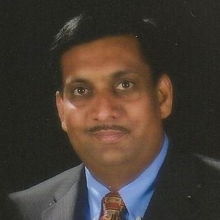Kishore Patil