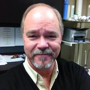 John Woodard linkedin profile