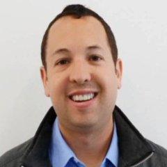 Andrew J Frederick linkedin profile